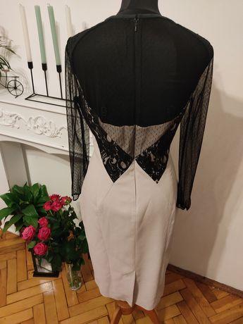 Sukienka MIDI nowa Karen Millen 42 XL