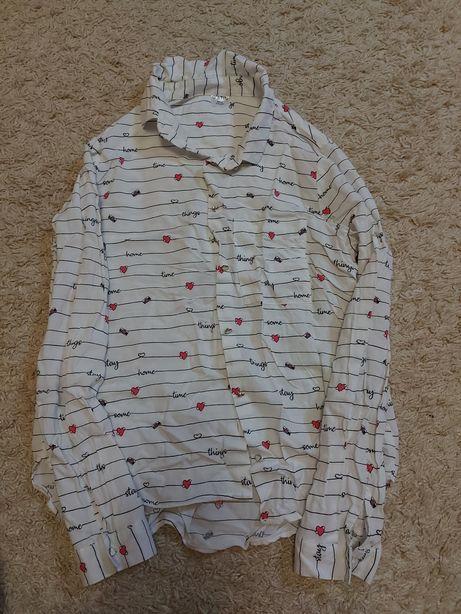 Рубашка 152 Ostin девочке