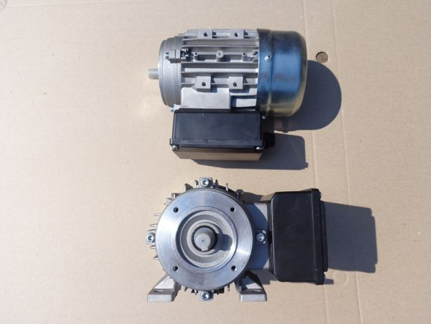 электродвигатель, электромотор 0,18 кВт