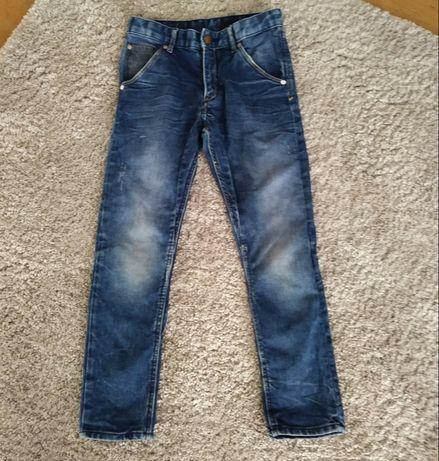 Spodnie H&M r. 128