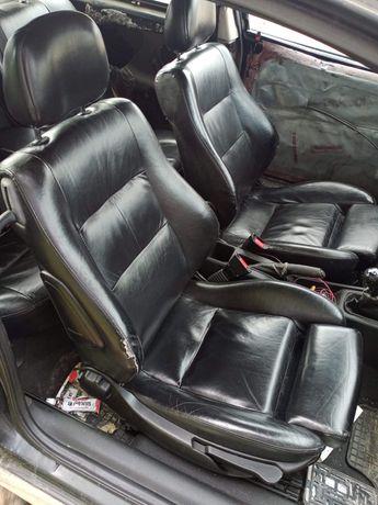 Skóra Opel Astra G