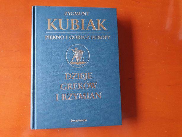 Dzieje Greków i Rzymian Zygmunt Kubiak