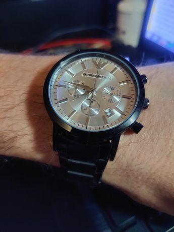 Zegarek EA - bdb-