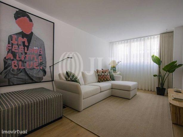 Apartamento T0+1 novo com terraço e um lugar de garagem, ...