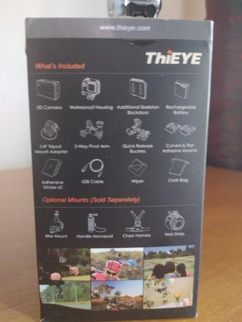 Продам Экшн-камеру THIEYE i30