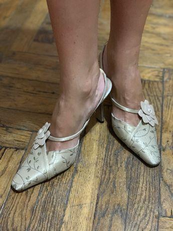 Туфли Libra Shoes (Испания), размер 39
