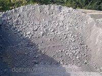 Доставка:Шлака,Песка,Глины,Суглинок,Щебень,Отсев.От 10 до 30 тонн