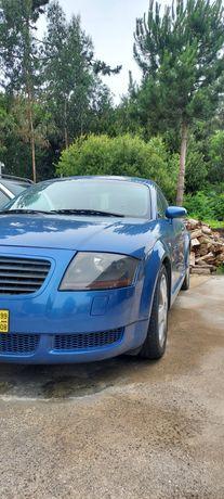 Audi TT 225cv de 1999