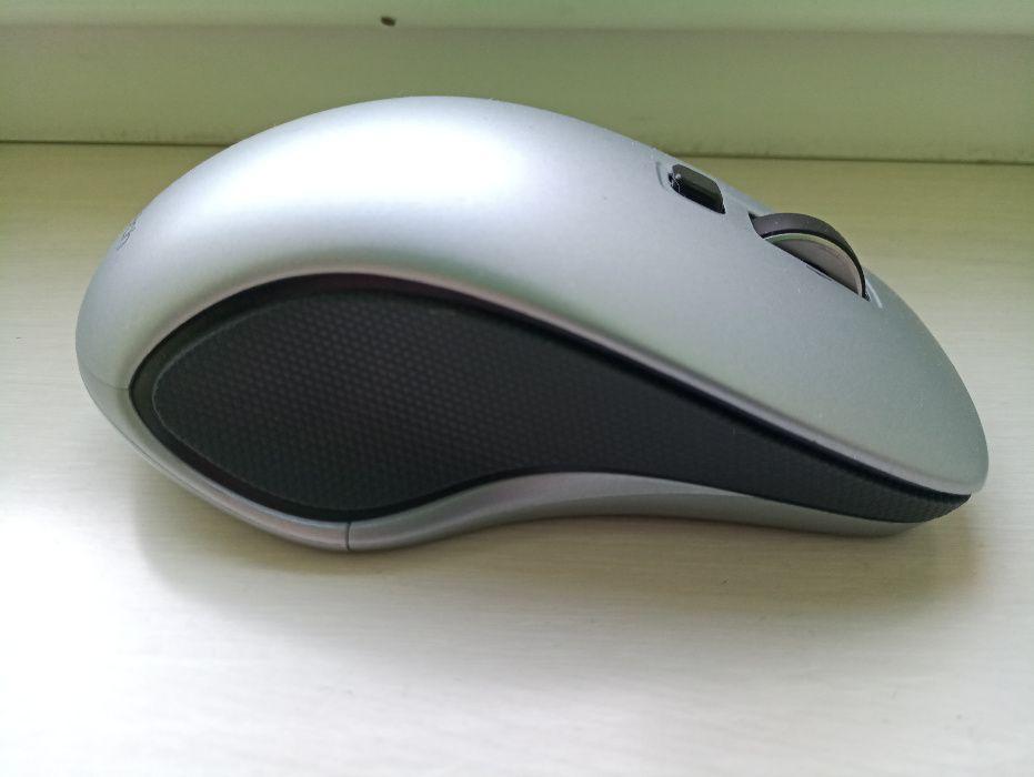 Logitech M560 | Лазерна безпровідна мишка Ровно - изображение 1