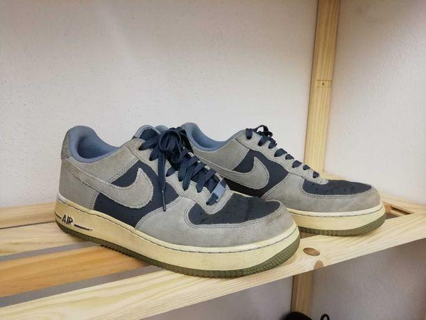 Nike Air Force originais