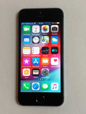 телефон iphone 5S 16 GB айфон 5S