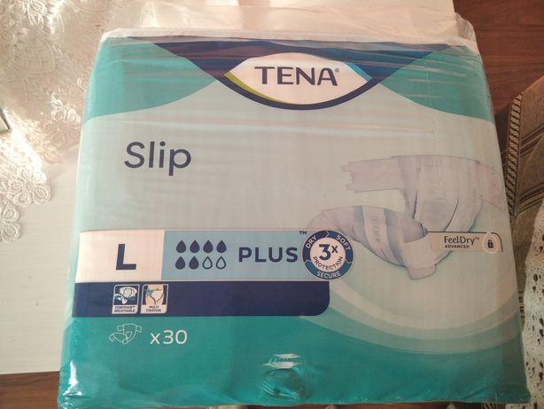 Продам   подгузники для взрослых Tena