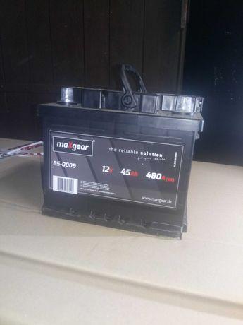 Akumulator  MaXgear 12 V Nowy