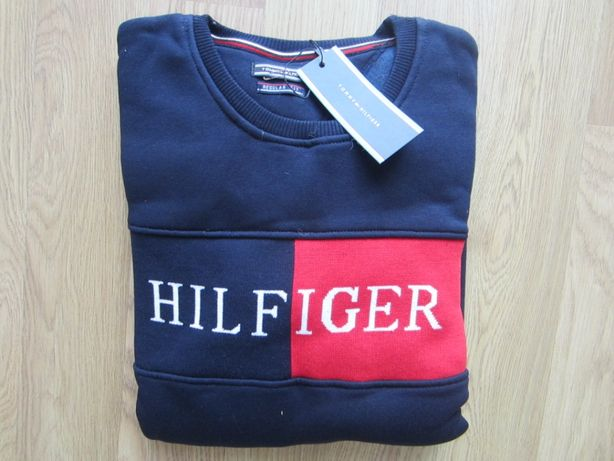 Tommy Hilfiger - bluza męska, 3XL.