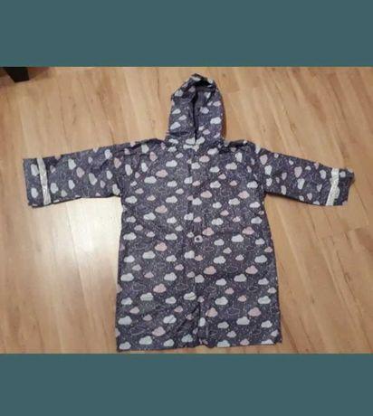 Płaszcz przeciwdeszczowy rozmiar 122