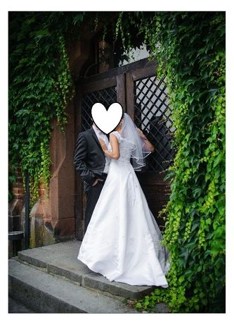 Suknia Ślubna - do ślubu / salon sukni ślubnej