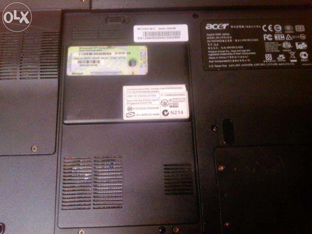 Acer Aspire 1640