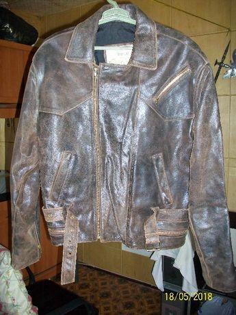 Продажа - Байкерская куртка[ косуха]