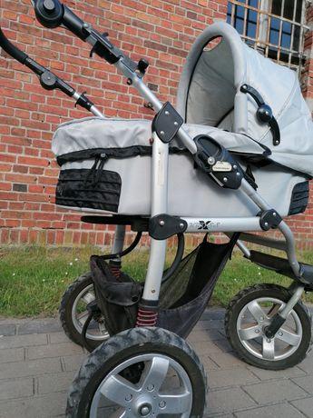 Wózek Titanum Baby Kross X