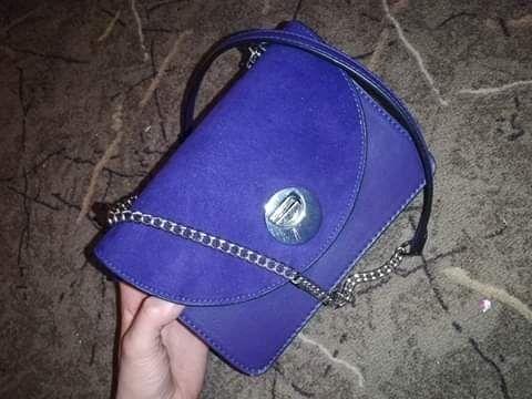 Mała torebka damska Orsay