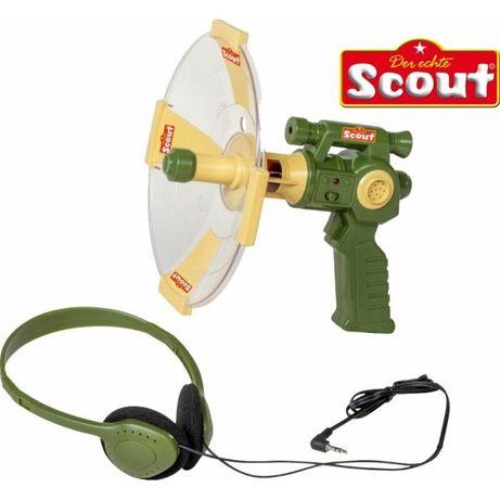 Scout wzmacniacz szumów dla dzieci