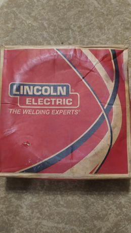 Сварочная проволока L-61 AWS EM12K/EN ISO S2Si LINCOLN ELECTRIC