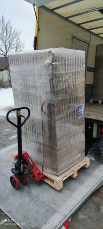 Karton klapowy 390x290x180 3W Nowe