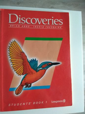 62 Discoveries Student,s book 1