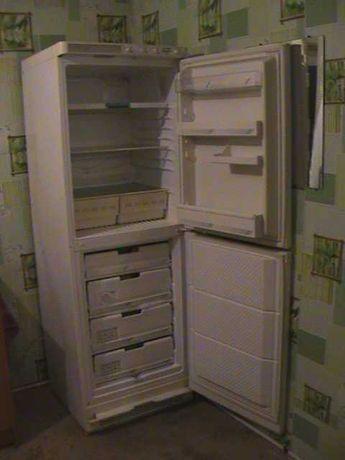 Холодильник двухкамерный Privileg  из Германии
