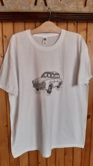 koszulka ręcznie malowana nr 3