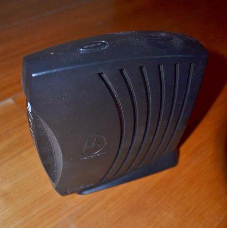 Router da Motorola