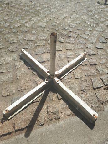 Stojak na parasol 1m
