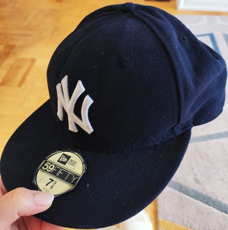 Czapka NY New Era full cap