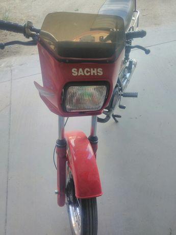 Vendo Sachs motozax