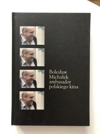 Bolesław Michałek ambasador polskiego kina