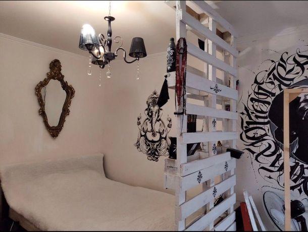 Продается полноценная 2-х комн. уютная квартира в кирпичном доме. К6