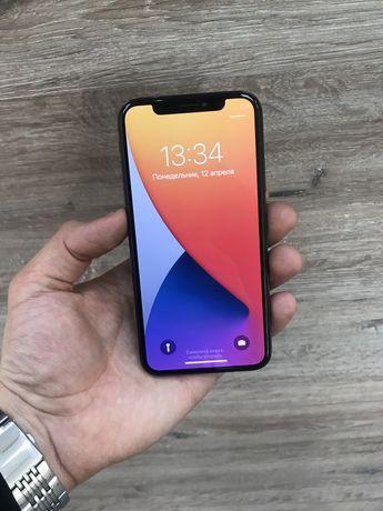 Iphone X 64g Space Gray Магазин!Гарантия!Кредит!Рассрочка!