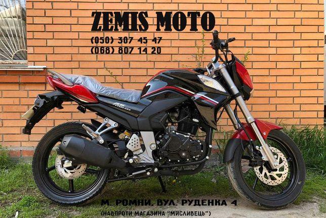 Forte RS250-CKA(2021, Гарантия, Доставка)