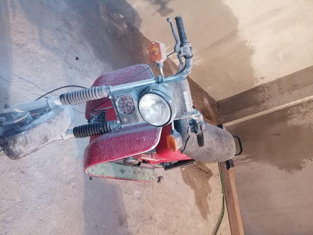 Simson skuter sr 50