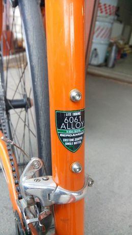 Велосипед Bergamont Platinum Speed 2009 Оранжевый Размер: 20.5¨ (52 с