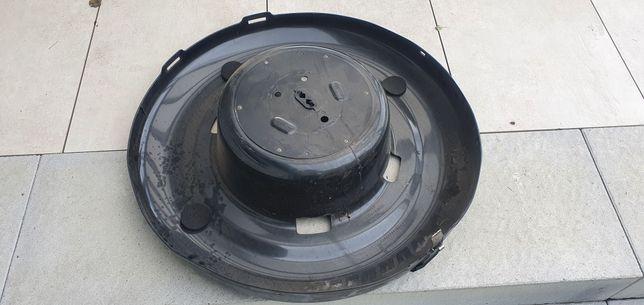 Mocowanie koła zapasowego Toyota rav 4 00-05