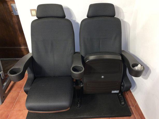 Cadeirão Cadeira Poltrona cinema