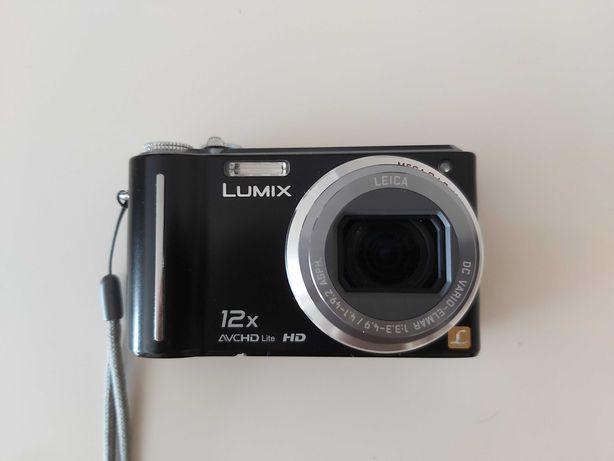 Aparat fotograficzny kompaktowy Panasonic Lumix TZ7 Kraków