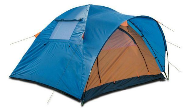 Палатка 3-х местнаяColeman 1014
