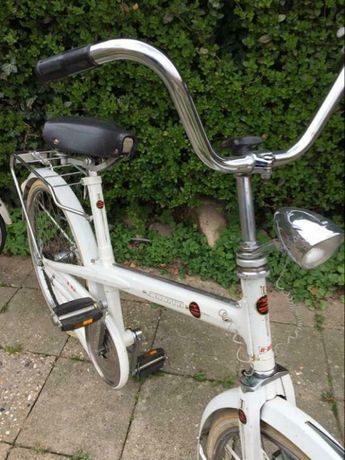 Gazelle Spartabranca 3 bikes