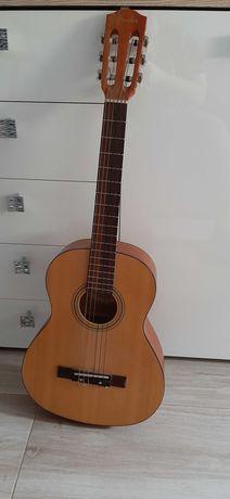 Gitara Fender Akustyczna plus pokrowiec