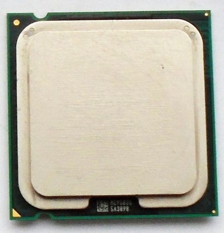 Продам процессоры под 775 socket
