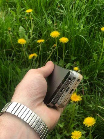 Для Работы!!! Apple iPhone 5s 16/32/64GB идеал/комплект/гарантия/айфон
