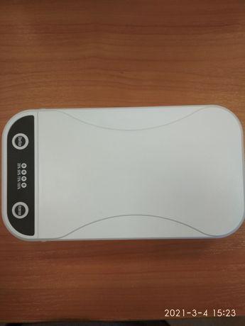 Sterylizator z kablem USB