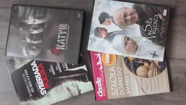 DVD Katyń Syberiada